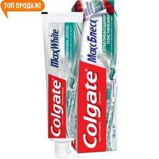 Зубна паста Colgate (Колгейт) Макс Блиск 100мл