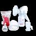Молоковідсмоктувач Mamіvac Easy механічний