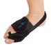 Бандаж вальгусний Foot Care SM-03 р.М чорний (правий) Фото 4
