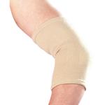 Бандаж Ortop ES-201 на ліктьовий суглоб еластичний р.XXL, бежевий