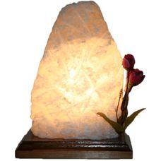 Соляна лампа Гора Весна