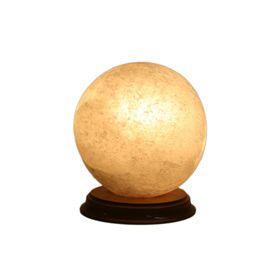 Соляна лампа Куля мала
