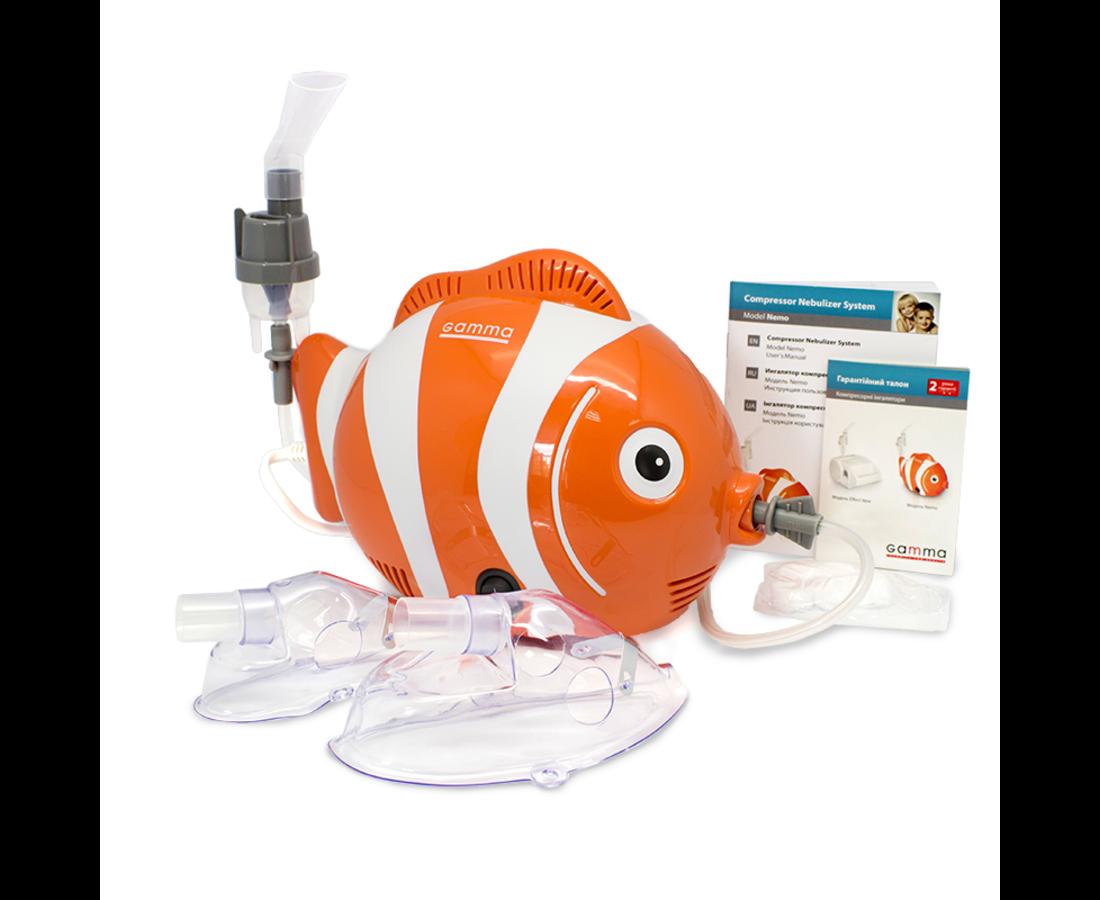 Небулайзер — необходимое устройство для лечения заболеваний дыхательных путей