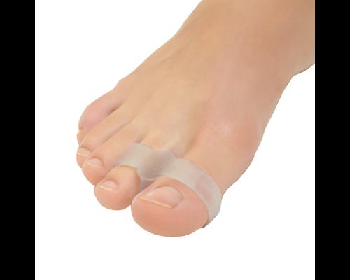 Коректор пальців гелевий Foot Care GB-03 р.L
