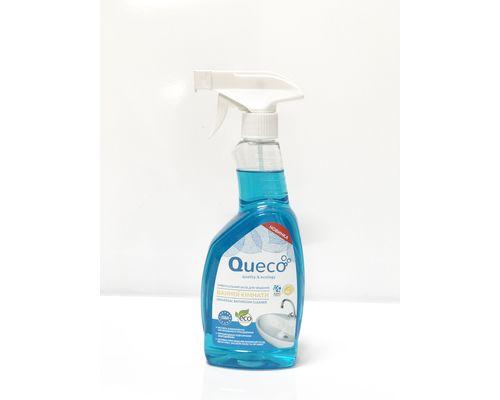 Засіб для чищення ванної кімнати Queco 500мл