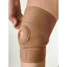 Бандаж MedTextile 6037 на колінний суглоб фіксуючий р.L/XL