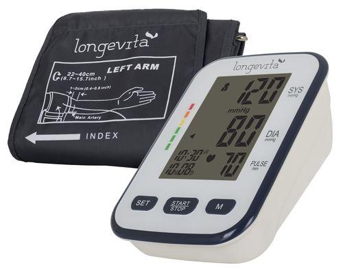 Тонометр автоматичний Longevita BP-102M