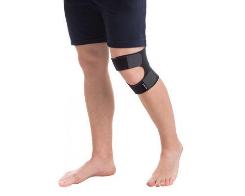 Бандаж розємний на колінний суглоб неопреновий Торос-Груп 516 р.універсальний