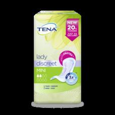 Прокладки урологічні TENA Lady Slim Mini №10