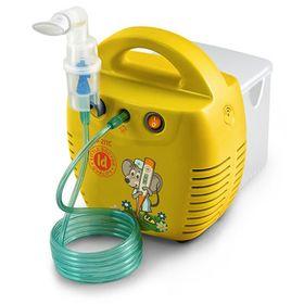 Інгалятор компресорний Little Doctor LD-211 С, жовтий