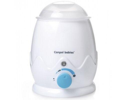 Підігрівач пляшечок електричний Canpol babies (77/001)