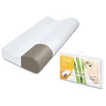 Подушка ортопедична Qmed Bamboo КМ-05