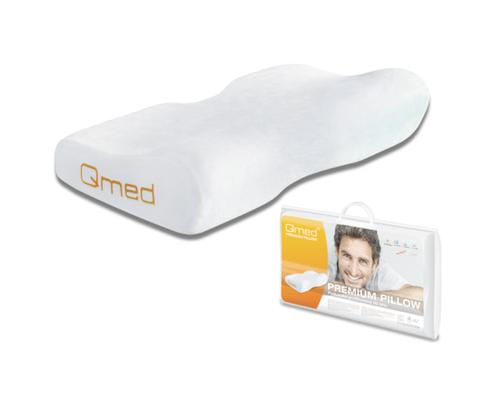 Подушка ортопедична Qmed Premium КМ-04