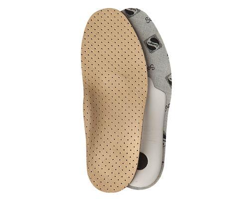 Устілка ортопедична дитяча шкіряна Foot Care УПС-001 р.34