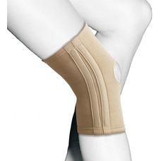 Ортез Orliman TN-211 на колінний суглоб еластичний р.3, бежевий