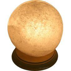 Соляна лампа Куля велика