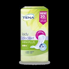 Прокладки урологічні TENA Lady Slim Mini Plus №16