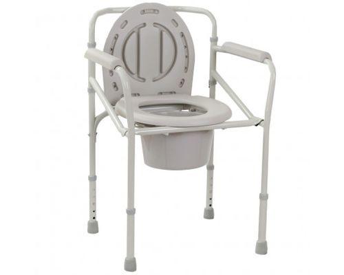 Стілець-туалет OSD-2110J складний