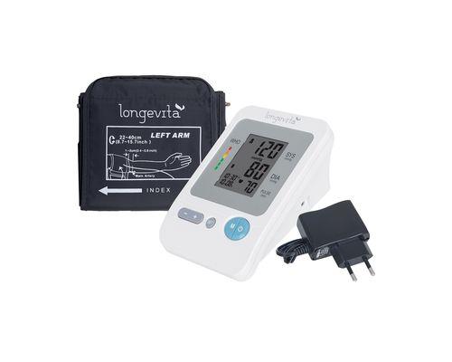 Тонометр автоматичний з адаптером Longevita BP-1304