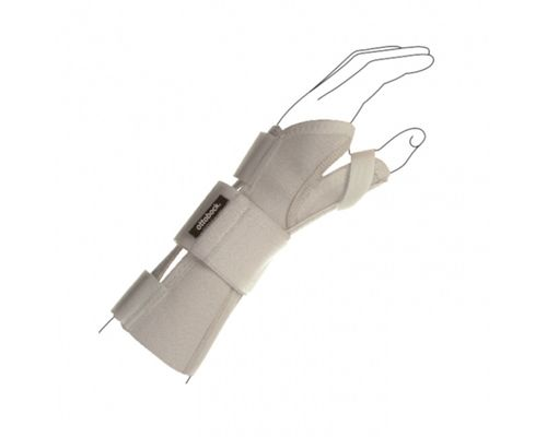 Ортез на променево-зап`ястковий суглоб Otto Bock OB-4032-L-XL р.XL (лівий)