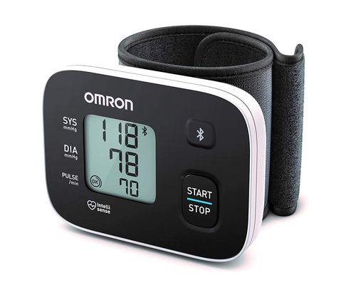 Тонометр автоматичний Omron RS3 Intelli IT (HEM-6161T-E)