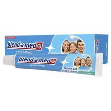 Зубна паста Blend-A-Med (Бленд-А-Мед) Mild Fresh Анти-карієс 100мл