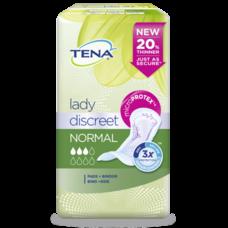 Прокладки урологічні TENA Lady Slim Normal №12