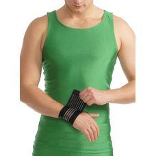 Бандаж на променево-зап'ястковий суглоб еластичний MedTextile 8502 р.L/XL чорний