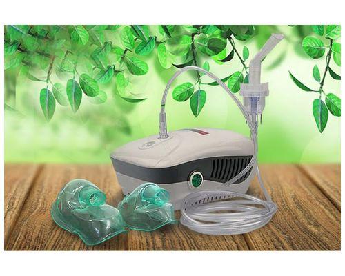 Інгалятор компресорний з дитячою маскою Ulaizer Home (Юлайзер Хоум) CN-02MY