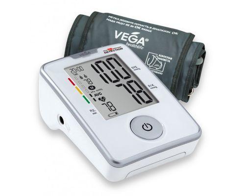 Тонометр автоматичний з адаптером Vega VA-330