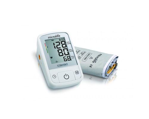 Тонометр автоматичний з адаптером Microlife BP A2 Basic