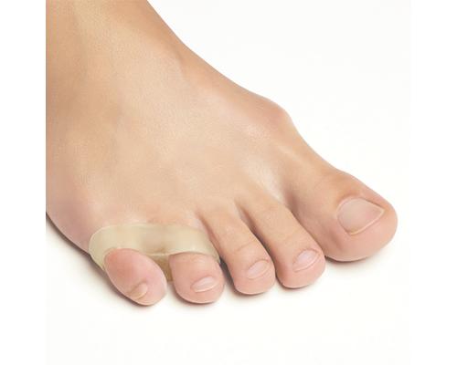 Коректор мізинця гелевий Foot Care GB-04 р.L