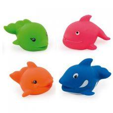 Іграшка для купання Canpol 2/993 Рибки