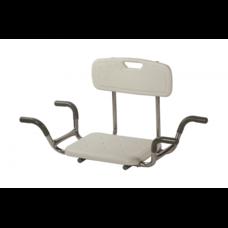Сидіння для ванни Діспомед СгД-02-02 з спинкою