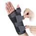 Ортез для променево-зап'ясткового суглоба та великого пальця Ortop EH-404 р.XL чорний (правий)