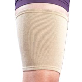 Бандаж на стегно еластичний Ortop ES-601 р.L бежевий
