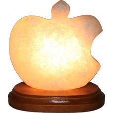Соляна лампа Яблуко мале