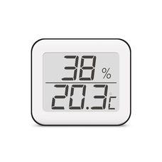 Термогігрометр цифровий Склоприлад Т-11