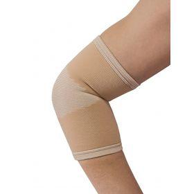 Бандаж на ліктьовий суглоб еластичний MedTextile 8302 р.L