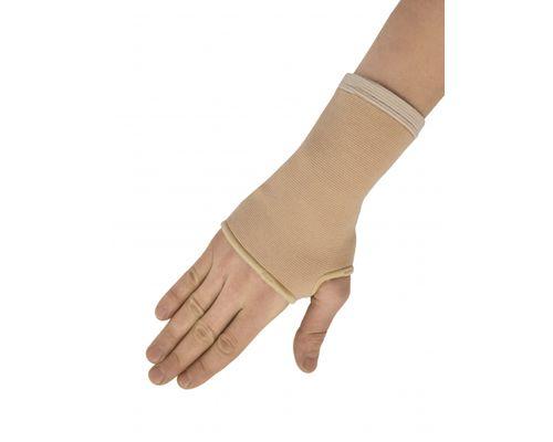 Бандаж на променево-зап`ястковий суглоб еластичний MedTextile 8506 р.L бежевий