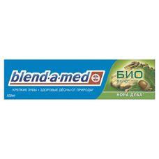 Зубна паста Blend-A-Med (Бленд-А-Мед) BIO Fluorine Кора дуба 100мл