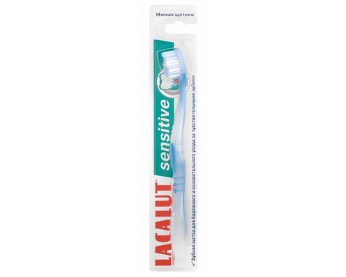 Зубна щітка Lacalut (Лакалут) Sensitive м`яка