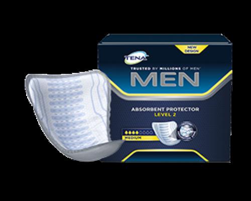 Прокладки урологічні TENA for Men Level 2 №20