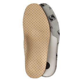 Устілка ортопедична дитяча шкіряна Foot Care УПС-001 р.25