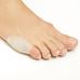 Протектор на кісточку гелевий на мізинець Foot Care GB-01 р.S