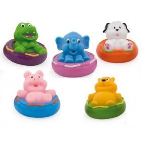 Іграшка для купання Canpol babies Звірята (2/994)
