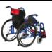 Крісло інвалідне Діспомед КаД-11 Фото 4