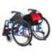 Крісло інвалідне Діспомед КаД-11 Фото 5