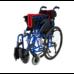 Крісло інвалідне Діспомед КаД-11 Фото 8
