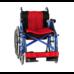 Крісло інвалідне Діспомед КаД-11 Фото 2